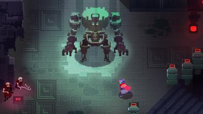Hyper Light Drifter Video Game Wallpaper 61521