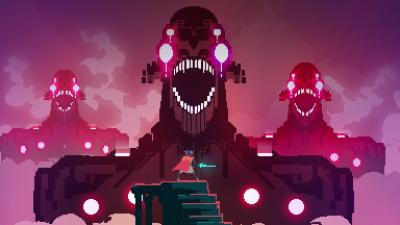 Hyper Light Drifter Video Game Wallpaper 61523