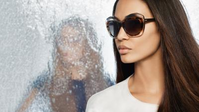 Joan Smalls Glasses Wallpaper 59911
