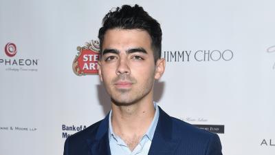 Joe Jonas Celebrity Wide Wallpaper 59692