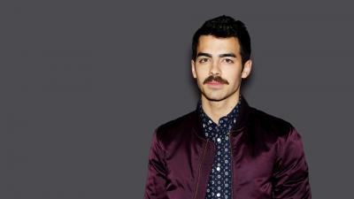 Joe Jonas Desktop Wallpaper 59691