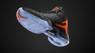 Jordan Shoes Computer Wallpaper 60888