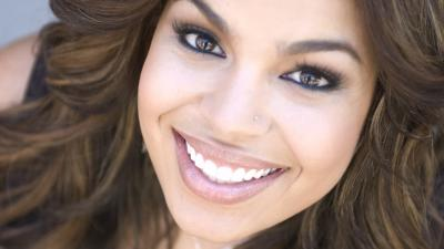 Jordin Sparks Face Wallpaper 59974