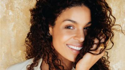 Jordin Sparks Smile Wallpaper 59972