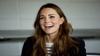 Kate Middleton Smile Widescreen Wallpaper 60862