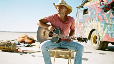 Kenny Chesney Widescreen Wallpaper 59982