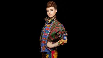Kiesza Desktop Wallpaper 59695