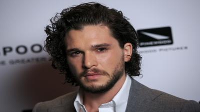 Kit Harington Celebrity Wide HD Wallpaper 62021