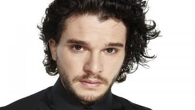 Kit Harington Face Desktop Wallpaper 62023