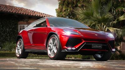 Lamborghini Urus Car Desktop Wallpaper 62277
