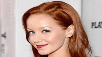 Lindy Booth Makeup Wallpaper 61039