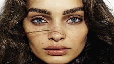 Luma Grothe Face Wallpaper 59917