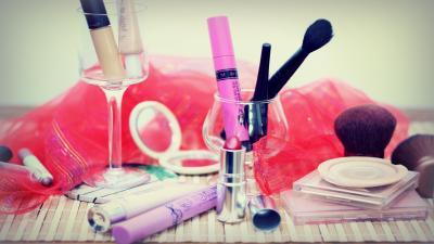 Makeup Widescreen Wallpaper 59558
