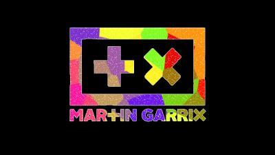 Martin Garrix Logo Wallpaper 59700
