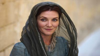 Michelle Fairley Actress Wallpaper 59373