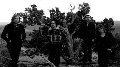 Monochrome The Killers Wallpaper 60023