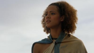 Nathalie Emmanuel Actress Desktop Wallpaper 59363