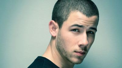 Nick Jonas Face Wallpaper 59703