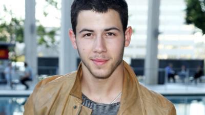 Nick Jonas Wallpaper 59701