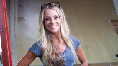Nicole Curtis Widescreen Wallpaper 61044