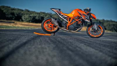 Orange KTM Bike Wallpaper Photos 60897