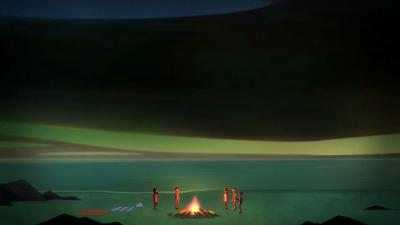 Oxenfree Game Computer Wallpaper 61515