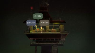 Oxenfree Game HD Wallpaper 61513