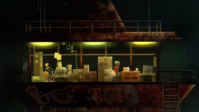 Oxenfree Wallpaper Background HD 61508