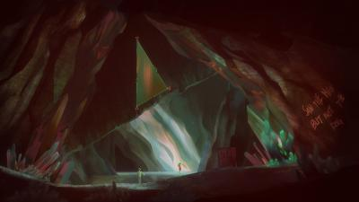Oxenfree Widescreen Wallpaper 61512