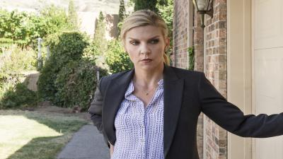 Rhea Seehorn Actress Widescreen Wallpaper 61046