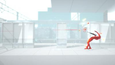 Superhot Desktop Wallpaper 61479