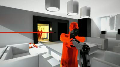 Superhot Game HD Wallpaper 61482