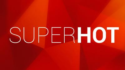 Superhot Logo Wallpaper 61478