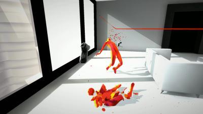 Superhot Video Game HD Wallpaper 61487