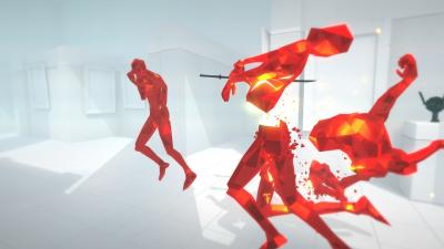 Superhot Wallpaper 61477