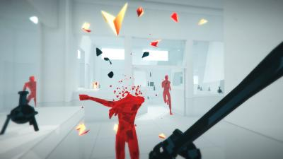 Superhot Wallpaper 61492