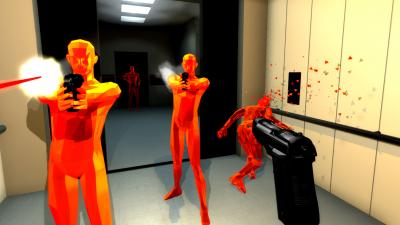 Superhot Widescreen Wallpaper 61486