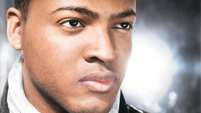 Taio Cruz Face Wallpaper 59604