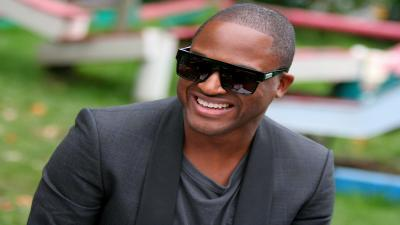 Taio Cruz Smile Wallpaper 59607