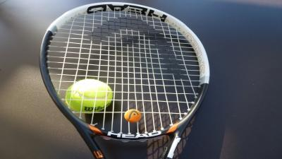 Tennis Ball and Racket Wallpaper Photos 59880