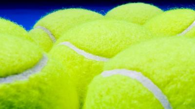 Tennis Balls Wallpaper 59884