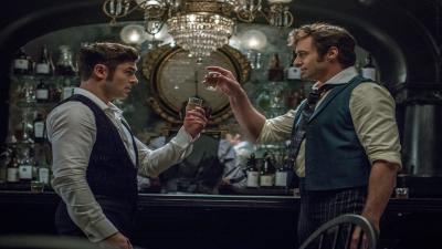 The Greatest Showman Widescreen Wallpaper Photos 62280