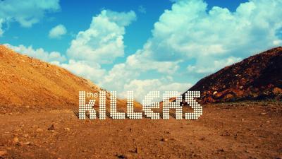 The Killers Wallpaper 60022