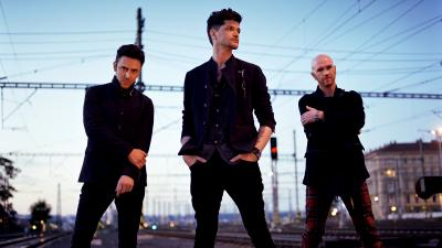 The Script Desktop HD Wallpaper 61652