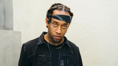 Ty Dolla Sign Computer Wallpaper 59709