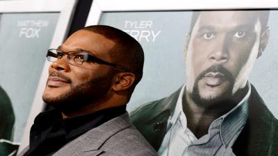 Tyler Perry Actor Wide Wallpaper 61165