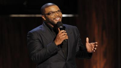 Tyler Perry Widescreen Wallpaper 61166