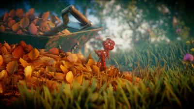 Unravel Game Desktop Wallpaper 61500