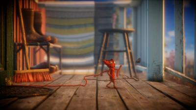 Unravel Game Widescreen Wallpaper 61499