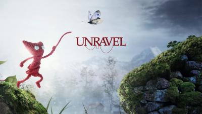 Unravel Video Game HD Wallpaper Background 61495
